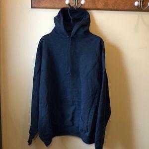 Men's Jerzees hoodie size XL heavy weight